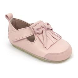 zapato bebe Candy rosa